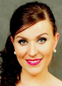 Anna Kowalczyk-Derwich - kosmetolog, spec. podolog